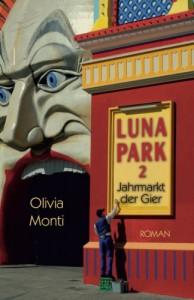 Cover Luna Park 2