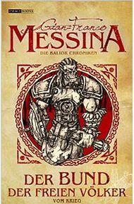 """Messina, Gian-Carlo: """"Der Bund der freien Völlker"""""""